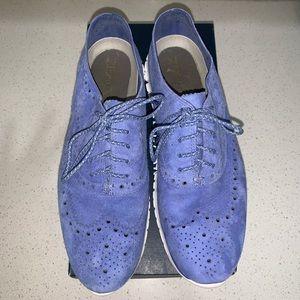 Cole Haan zero grand wing.ox shoe